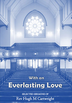 With an Everlasting Love book cover