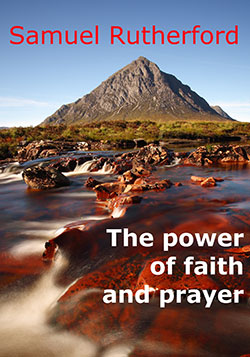 The Power of Faith and Prayer book cover