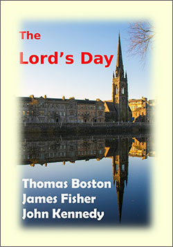 The Lord's Day book cover