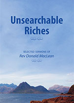 Unsearchable Riches book cover